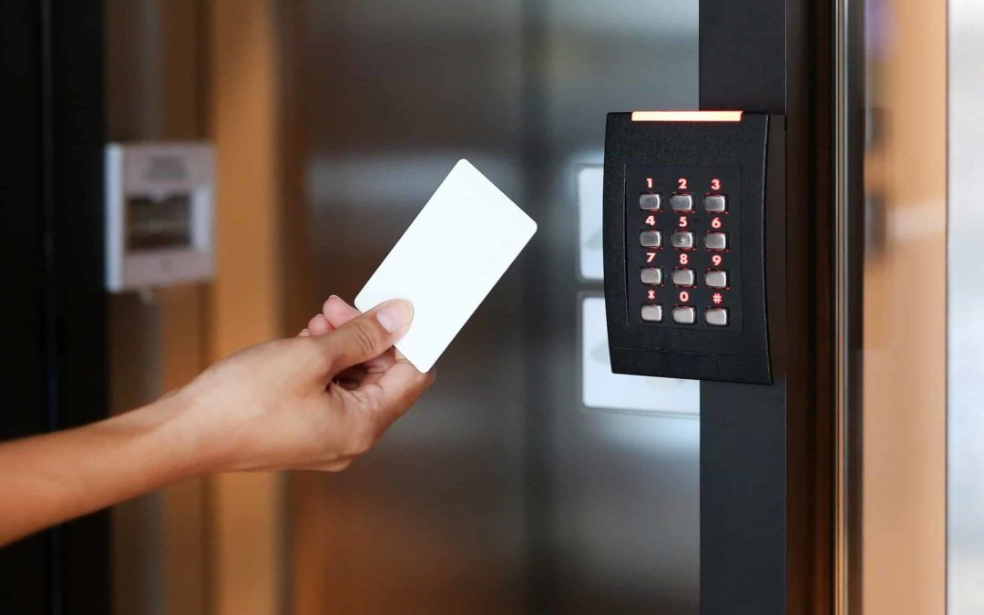 Advantages of Implementing an Access Control System