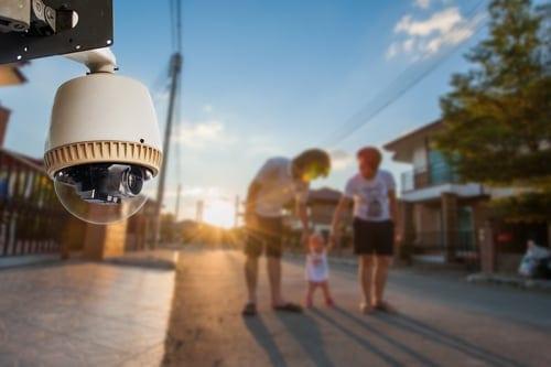 Professional Security Cameras vs. DIY Security Cameras
