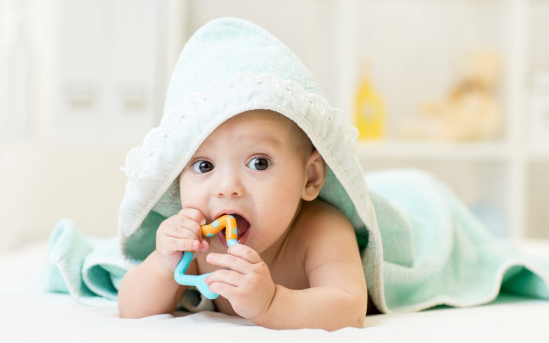 Keeping Little Ones Safe: Baby Safety Month 2020