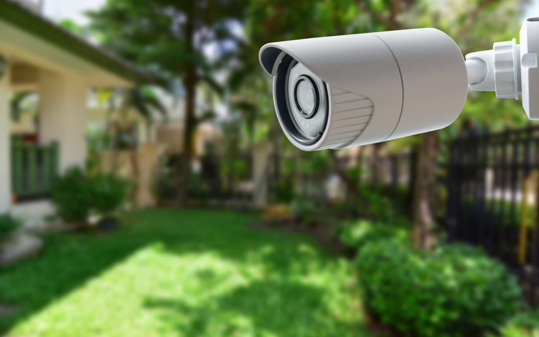 Crime Prevention with Surveillance Systems