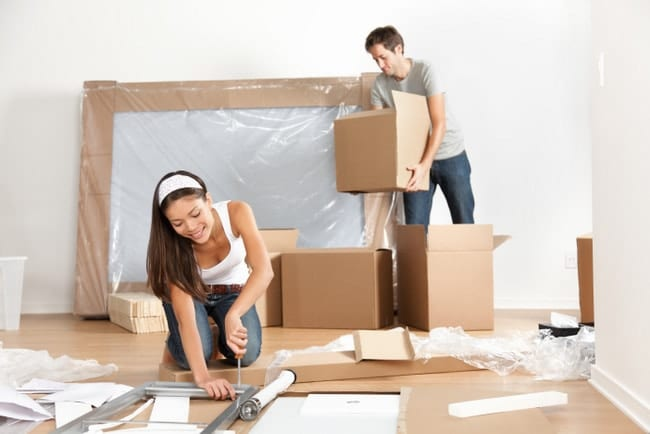 Moving Soon? Here's How You Can Take Your Home Security System with You!