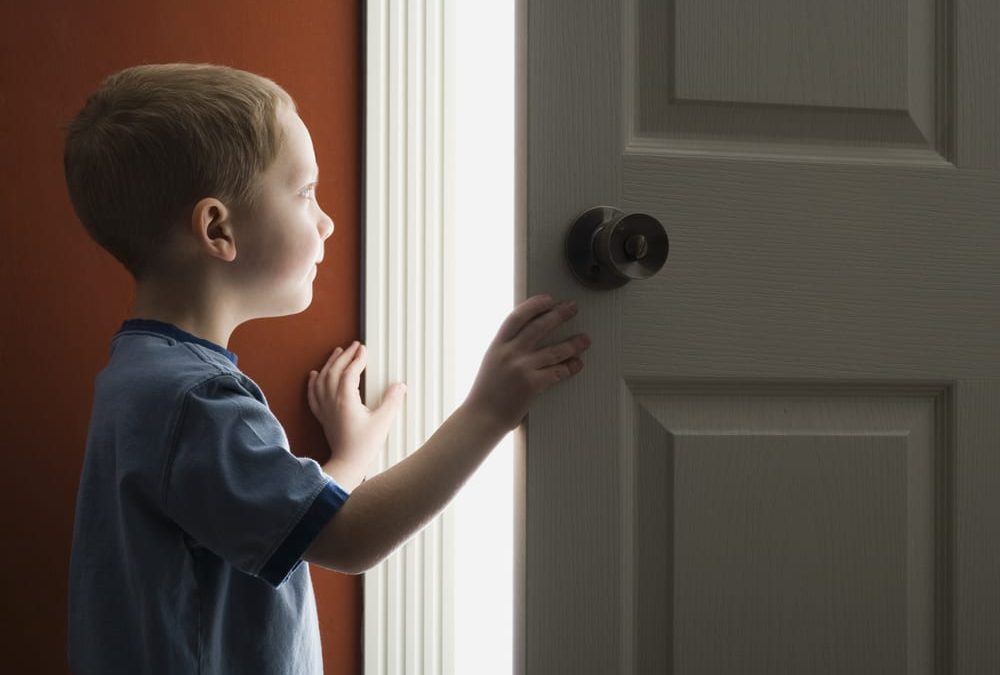 3 Necessary After-School Home Security Features