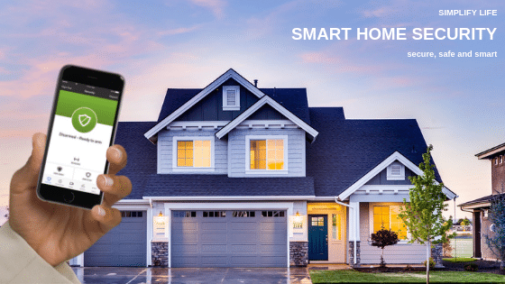 Smart Home Security: The Future is Now