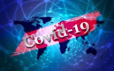 A message on COVID-19 from COO Matt Vellek