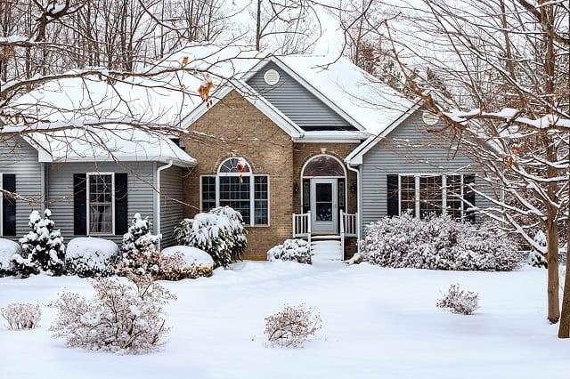 Colder Weather means Higher Risk of Carbon Monoxide Poisoning