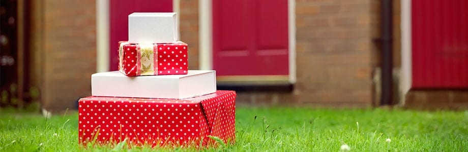 Avoiding Parcel Theft During the Holidays