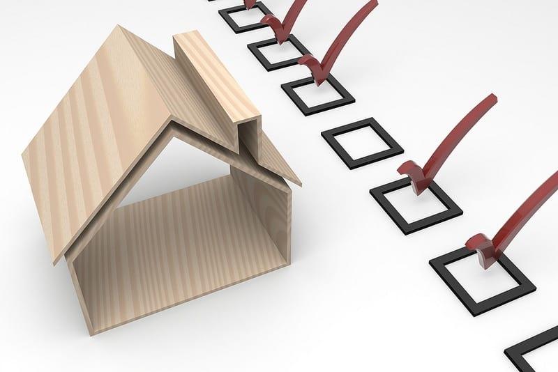 Home Safety Seasonal Checklist