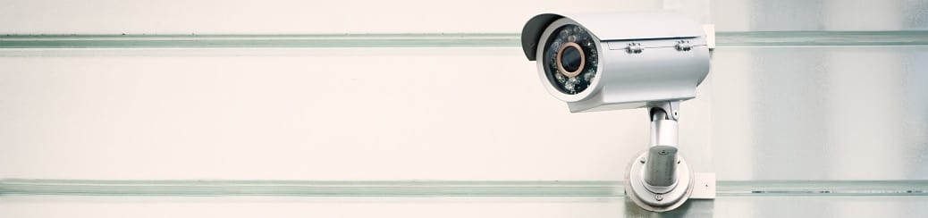 Video surveillance for your business