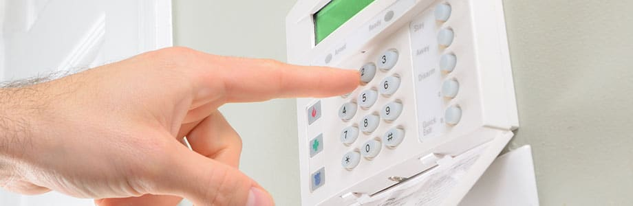 The Hidden Benefits To Your Home Security System