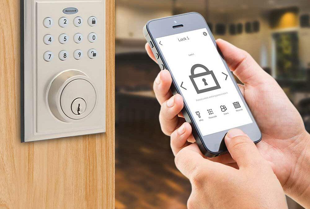 Smart Locks: Simple, Safe Home Automation